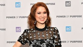 Ellie Kemper Gets Real About Going From 1 Kid To 2