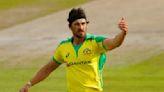 Australia's Starc blocks out 'noise' ahead of India series