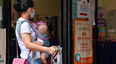新冠疫苗|接種首劑衝破300萬大關 打首針復必泰創近一個月低位