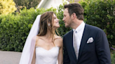 Katherine Schwarzenegger Wore Not One, But Two Stunning Wedding Dresses