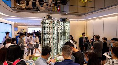 黃竹坑站晉環再沽兩伙四房 項目累積套現逾120億
