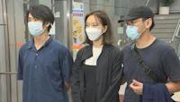 賢學思政案國安處拘捕多一人 據悉發言人黃沅琳自首被捕