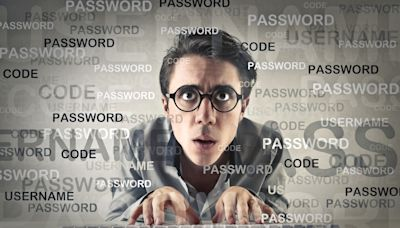Can't remember your passwords? We've got a solution -- and it will protect your identity too