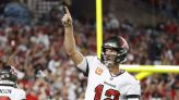 The Tampa Bay Buccaneers finished 2020 on top and that's where they start 2021