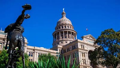 Special elections to be held in Texas House districts