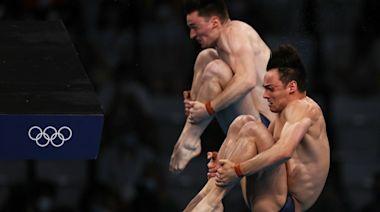 東京奧運持續更新|中國跳水夢之隊斷纜 英國男子雙人10米台封王