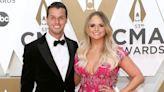 Miranda Lambert Gets 'Gussied Up' To Celebrate Husband Brendan McLoughlin's 30th Birthday
