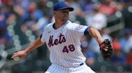 Jerry Blevins on concern for Jacob deGrom's health | Shea Anything