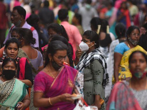 印度疑爆第三波疫情 恐出現比「Delta更毒」新變種