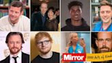 Ed Sheeran and Taylor Swift among dozens of kind-hearted stars during lockdown