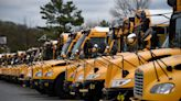 School bus driver shortage cripples America as National Guard deployed