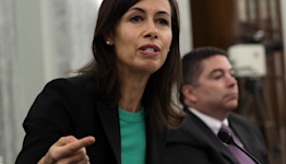 White House may pick Jessica Rosenworcel as first female FCC chair