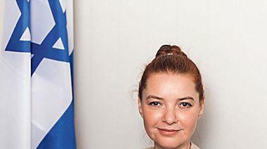 以色列領事:「綠色通行證」增青年接種意欲 - 20210512 - 國際