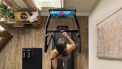 Peloton Treadmills Present a Deadly Threat to Kids, Government Claims