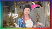 Have tea with Marie Antoinette [ ASMR Personal attention Role Play ]