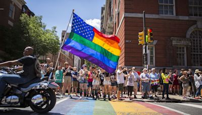 Group running Philly Pride parade dissolves amid backlash, canceling upcoming festivities
