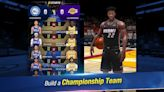 Score some points in NBA NOW 22, now available on Android