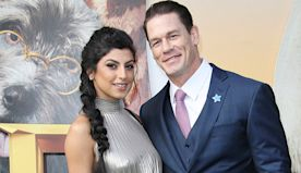 How John Cena Is Celebrating A Low-Key 43rd Birthday In Quarantine With Shay Shariatzadeh