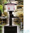 {台中水族}台灣福星-相思燈魚池過濾器﹙中﹚4000公升-110V  特價