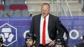 New York Rangers' new head coach says team is ready to take the next step