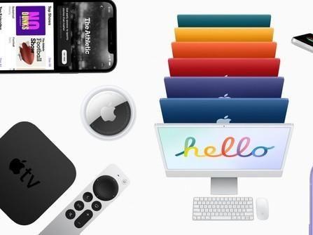 2021年蘋果哪款產品最受歡迎?投票結果很意外