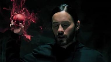 Jared Leto's 'Morbius' Delayed to Fall 2021