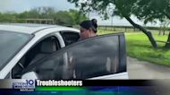 Woman asks Troubleshooters for help with vehicle