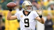 Over/Under Week 15 - Drew Brees