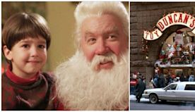 10 Best Christmas Movies On Disney+, Ranked According To IMDb