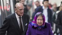 Still beside the queen at 99: Prince Philip to mark birthday