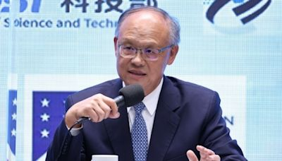 台灣加入CPTPP時程?鄧振中:更有信心(圖) - 劉世民 - 時政聚焦