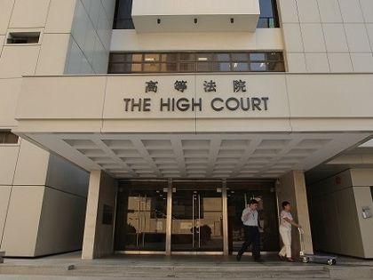 信報即時新聞 -- 指立場堅定不移 王百羽涉初選案被拒保釋