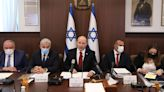 Israel's cabinet passes first state budget in three years