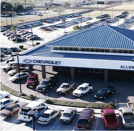 Allen Samuels Chevrolet Corpus Christi Yahoo Local Search Results