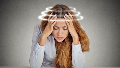 頭暈≠眩暈,兩者是有分別的,了解清楚,看醫生時別再說錯了
