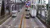 Truckers still dealing with I-40 bridge closure traffic delays in Memphis