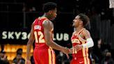 NBA/開幕戰雙十演出 楊恩:爭取更好戰績排名