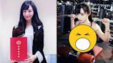 正妹律師驚豔PTT表特版 火辣健身圖收服網:兼職教練? | 娛樂 | NOWnews 今日新聞