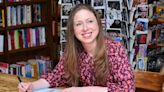 Chelsea Clinton Will Expand She Persisted Series to Include 10 More Chapter Books in 2022