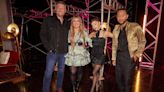 'The Voice' Coaches Roast Blake Shelton for Not Knowing Huge Nelly Hit