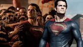 There's Already a Man of Steel Sequel - It's Batman v Superman