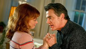 Peter Gallagher's Zoey's Extraordinary Playlist Character Hits Close to Home
