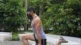 蔡日興 登山居家訓練動作推薦:「單側訓練」一次只練一腿更實用!