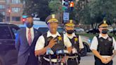 3 mass shootings in Chicago leave a 14-year-old dead, 17 others injured