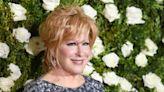 Bette Midler kicks dirt on late broadcaster Rush Limbaugh
