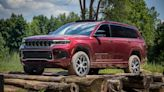 Auto review: The Jeep Grand Cherokee grows in many ways for 2021 | INFORUM