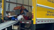 Massachusetts family says moving company's truck bound for Fort Myers is missing