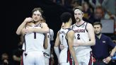 Gonzaga's nightmare title game shows difficulty in going undefeated