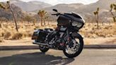 Win this Harley and go on a two-wheel adventure this summer
