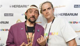 Kevin Smith made 'Jay and Silent Bob Reboot' one year after his heart attack